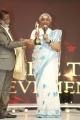 Singer S Janaki @ Mirchi Music Awards South 2014 Function Stills