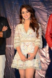 Actress Muskan Sethi @ Ragala 24 Gantallo First Look Launch Photos