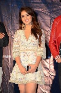 Actress Muskan Sethi @ Ragala 24 Gantallo Movie First Look Launch Photos