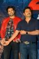 Ganesh Venkatraman, Srikanth @ Ragala 24 Gantallo First Look Launch Photos