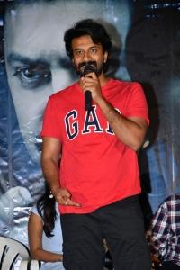 Satyadev Kancharana @ Ragala 24 Gantallo Success Meet Photos