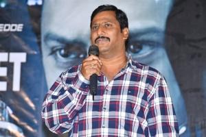 Srinivas Kanuri @ Ragala 24 Gantallo Success Meet Photos