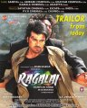 Ram Charan in Ragalai Movie Posters