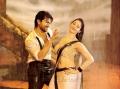 Ram Charan Teja Tamanna in Ragalai Movie Stills