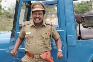 Actor Karunas in Ragalaipuram Tamil Movie Stills