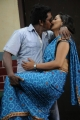 Karunas, Sanjana Singh in Ragalaipuram Movie Photos