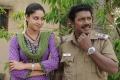 Angana, Karunas in Ragalaipuram Movie Photos