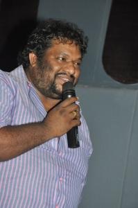 Srikanth Deva at Ragalaipuram Press Meet Stills