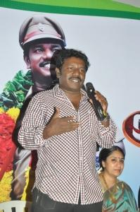 Karunas at Ragalaipuram Press Meet Stills