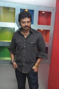 Ragalaipuram Press Meet Stills