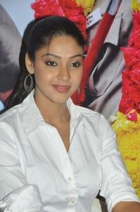 Actress Angana at Ragalaipuram Press Meet Stills