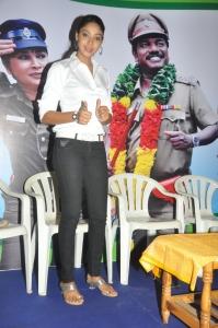 Angana at Ragalaipuram Press Meet Stills