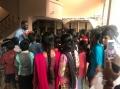 Raghava Lawrence Birthday Celebration 2017 Photos