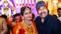 Chiranjeevi @ Raghu Kunche Daughter Wedding Photos