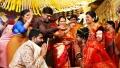 Koti @ Raghu Kunche Daughter Wedding Photos