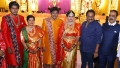 VV Vinayak @ Raghu Kunche Daughter Wedding Photos