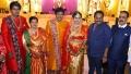 VV Vinayak @ Raghu Kunche Daughter Wedding Photos