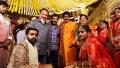 RP Patnaik, BVS Ravi @ Raghu Kunche Daughter Wedding Photos