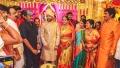 Chiranjeevi @ Raghu Kunche Daughter Wedding Photos