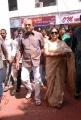 Krishna, Vijaya Nirmala at Raghupathi Venkaiah Naidu Movie Launch Stills