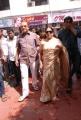 Krishna, Vijaya Nirmala at Raghupathi Venkaiah Naidu Documentary Film Launch Stills