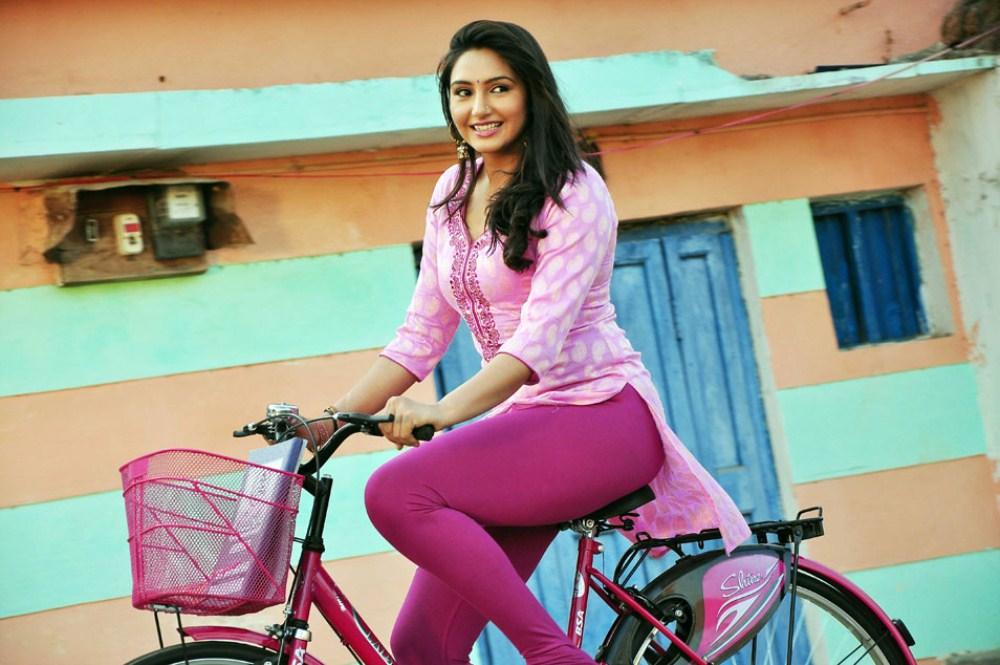 Picture 339285 : Actress Ragini Dwivedi Latest Hot Photos ...