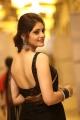 Telugu Actress Rahasya Gorak Pictures @ Raja Varu Rani Garu Movie Pre Release