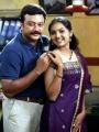 Jayaram, Samvritha Sunil in Rahasya Police Telugu Movie Stills