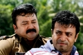 Jayaram, Riyaz Khan in Rahasya Police Telugu Movie Stills