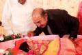 Rahul Sridevi Vijaykumar Baby Rupikaa Naming Ceremony Photos