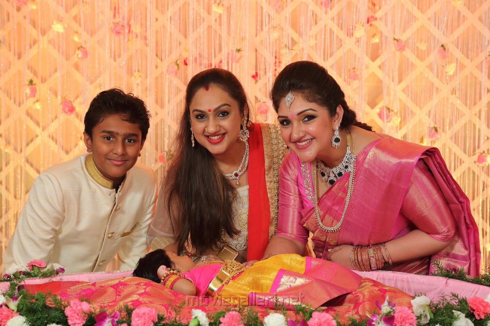 Picture 1091634 | Preetha Hari @ Rahul Sridevi Vijayakumar ...