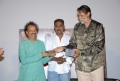 Music Director Jayanth, Banarjee at Railway Station Audio Release Function