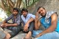 Jayanth, Sandeep, Shiva in Railway Station Movie Stills