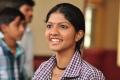 Actress Sravani in Railway Station Telugu Movie Stills
