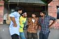 Jayanth, Sandeep, Shiva in Railway Station Telugu Movie Stills