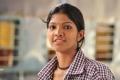 Railway Station Movie Actress Sravani Stills