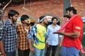 Jayanth, Sandeep, Shiva, Supreet in Railway Station Movie Stills