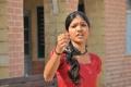 Actress Sravani in Railway Station Movie Stills