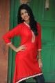 Railway Station Movie Actress Vaishnavi Stills