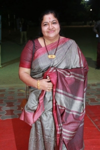 Singer KS Chitra @ Raindrops 2nd Annual Women Achiever Awards 2014 Stills