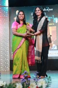 RJ Ophelia @ Raindrops 2nd Annual Women Achiever Awards 2014 Stills