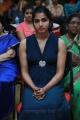 Actress Dhansika @ Raindrops 2nd Annual Women Achiever Awards 2014 Stills