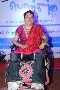 Raindrops 2nd Annual Women Achiever Awards 2014 Stills