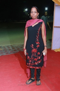 Singer Bhavatharini @ Raindrops 2nd Annual Women Achiever Awards 2014 Stills