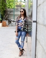 Actress Raiza Wilson New Photoshoot Images