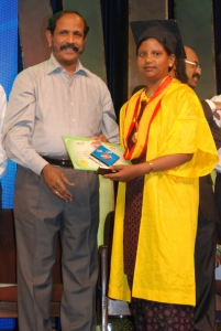 R.Nataraj at Raj TV Mudhalvan Awards 2012 Event Stills