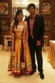 Vandhana, Srikanth @ Actor Raja Amrita Vincent Wedding Reception Photos