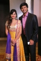 Vandana, Srikanth @ Actor Raja Amrita Vincent Wedding Reception Photos