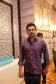 Karthi @ Actor Raja Amrita Vincent Wedding Reception Photos