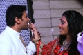 Actor Raja Hebel Amritha Regina Vincent Wedding Reception Photos